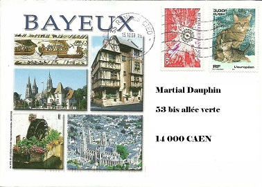 Bayeux 4-2