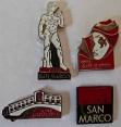 Café San Marco série de 4-2