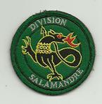 Division Salamandre Bosnie-2