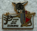 ERGMALATAERO PINS-2