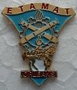 ETAMAT ORLEANS PINS-2