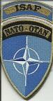 ISAF2 NATO Bleu-2