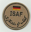 ISAFALL TISS-2
