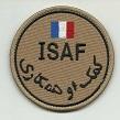 ISAFFR TISS-2
