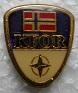 KFORNOR PINS-2