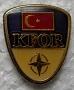 KFORTUR PINS-2