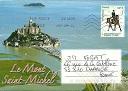 Le Mont St Michel 2-2