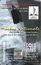Marine Nationale télécarte-2