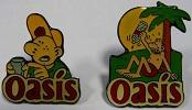 Oasis série de 2-2
