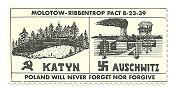 Vignette Katyn-Auschwitz-2